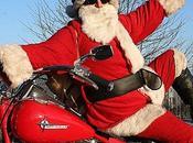 Joyeux Noël Harley Davidson