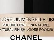 Review Poudre Universelle Libre Chanel