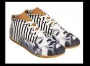 Eleven Paris lance chaussures mixtes