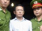 L'ONU demande Vietnam mettre détentions arbitraires