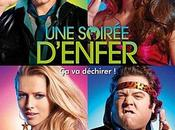 Critique Ciné Soirée d'Enfer, feignante...