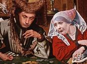 Comment faux billet euros permis d'annuler dettes dans village Poitou.