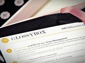 Glossybox Décembre: Elle envoie lourd