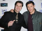 Alex Meraz Hollywood Reel Independent film Festival