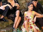 Monica Bellucci Bianca Balti resplendissent pour D&G;