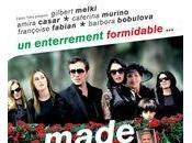 Made France non, Italy musique