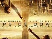 Upside Down Avec Kirsten Dunst Sturgess