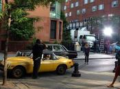 Liste films séries U.S. tournage jeudi janvier 2012