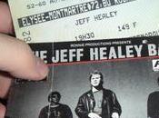 Jeff Healey Blues