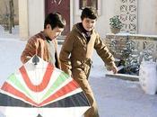 Cerfs-volants Kaboul l'histoire d'une rédemption