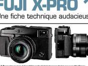 Fuji X-Pro pour