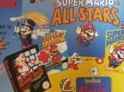 Pixel Museum Pack Super Nintendo Mario Stars