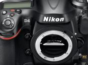 Nikon pointe bout