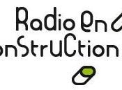 Radio construction semaine appel pièces sonores