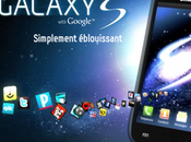 Root Galaxy i9000 XXJVZ (Gingerbread 2.3.6) secondes Chrono Tutoriel