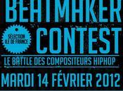 Appel Beatmaker Contest France