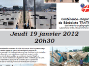 violences post-électorales bataille d'Abidjan géographie conflit ivoirien 2010-2011