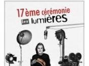 Prix Lumière décernés Omar Maïwenn Uggie!!!