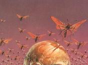 cerveau vert, rébellion insectes, porte parole d'une nature danger