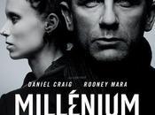 Critique cinéma Millenium hommes n'aimaient femmes