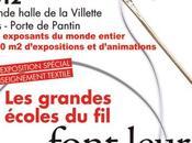 Février 2012, retrouvez Bouticréa salon Aiguille Fête, stand C22.1