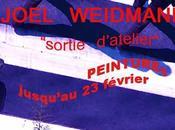 PEINTURE Joël WEIDMANN