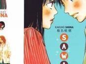 [Mangas] Sawako rencontre Ring Bisounours.