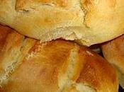 Petits pain lait Panecillos leche