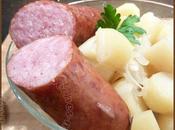 Morteau pommes terre