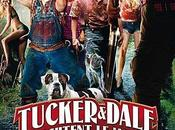 Critique Ciné Tucker Dale fightent mal, massacre l'humour...