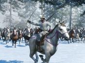 Trailers pour Shogun Samourais, Back Action Rising Storm
