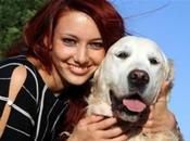 Miss France 2012 s'engage pour protection animaux