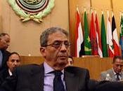 présidence Ligue Arabe, présidée Qatar, cherche étouffer rapport propres experts