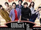 What's [K-Drama]