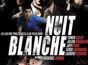 Critique Ciné Nuit Blanche, labyrinthe d'action...