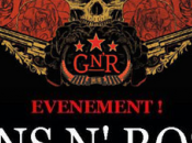 Guns Roses reviennent France