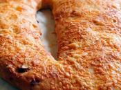 Fougasse {classique} Lardons Fromage