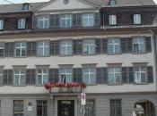 tragique banque Wegelin