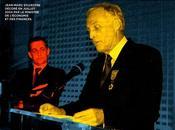 Nicolas Sarkozy décoré Jean-Marc Sylvestre légion d'honneur 2004