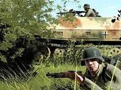 Iron front libérations 1944
