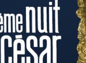 César 2012 nominations