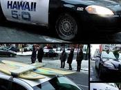 Aujourd'hui plus jamais partez hawaii