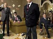 Critiques Séries Royal Bodyguard. Saison BILAN