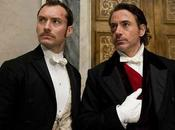 Sherlock Holmes d'ombres, film Ritchie