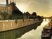 balades romantiques faire Paris