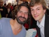 Interview Nicolas Bouvier Jeune Auteur
