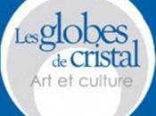 Live-tweeter Globes Cristal