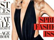 It's Girl Gwyneth Paltrow rock sexy pour Bazaar