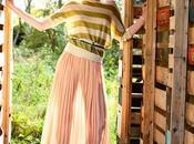 Printemps-été 2012: coloré rétro avec BLANCHE!