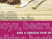 Boys, bears serious pair hiking boots Abby McDonald quelques mots}